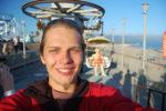 Zábavní park Boardwalk a převleky